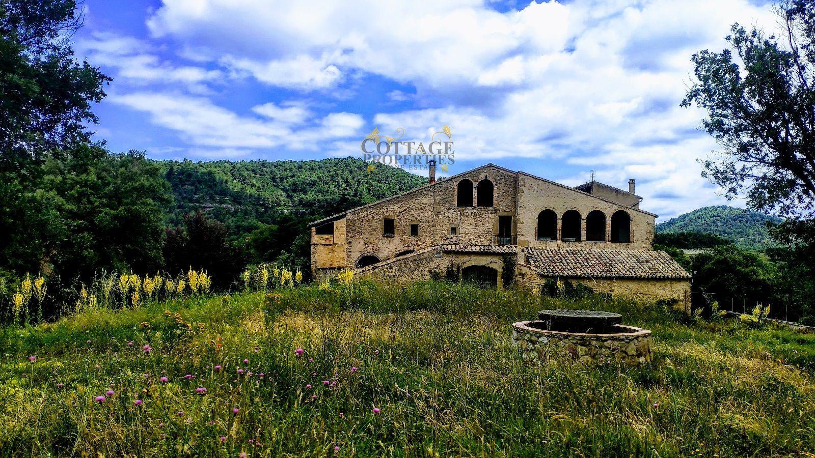 1482: Para rehabilitar in Castellcir
