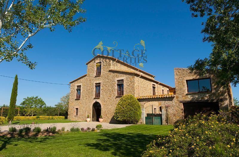 1491: Villa in Verges