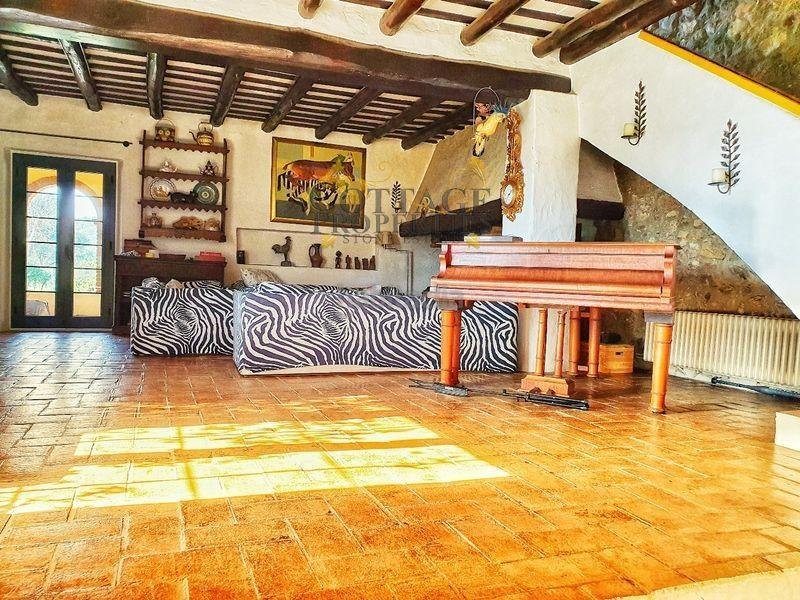 1500: Villa in Madremanya