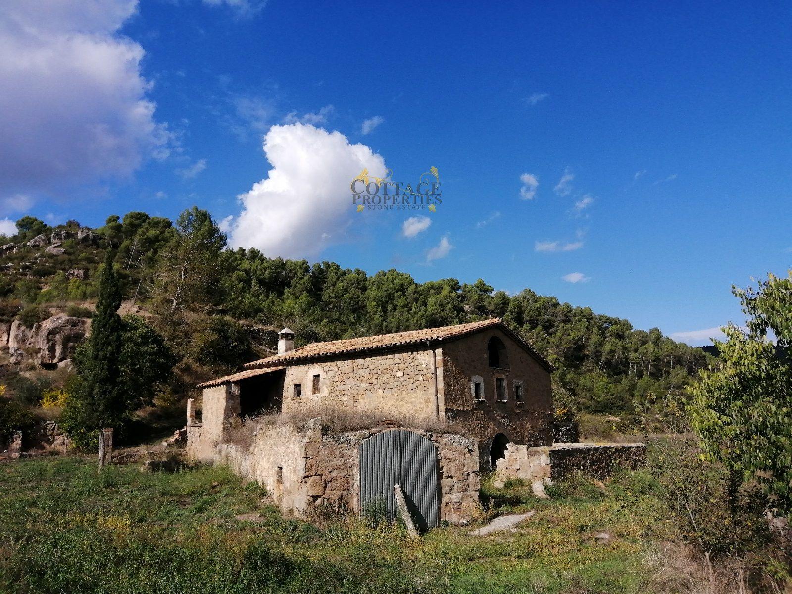 1509: Villa in Navas