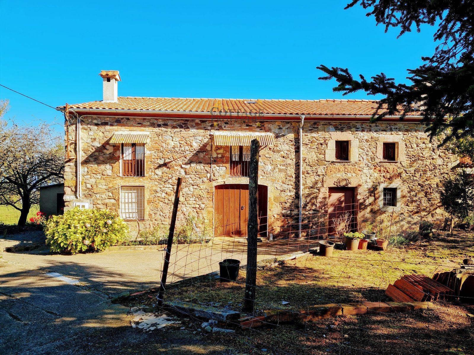 Ref:1512 Villa For Sale in Girona