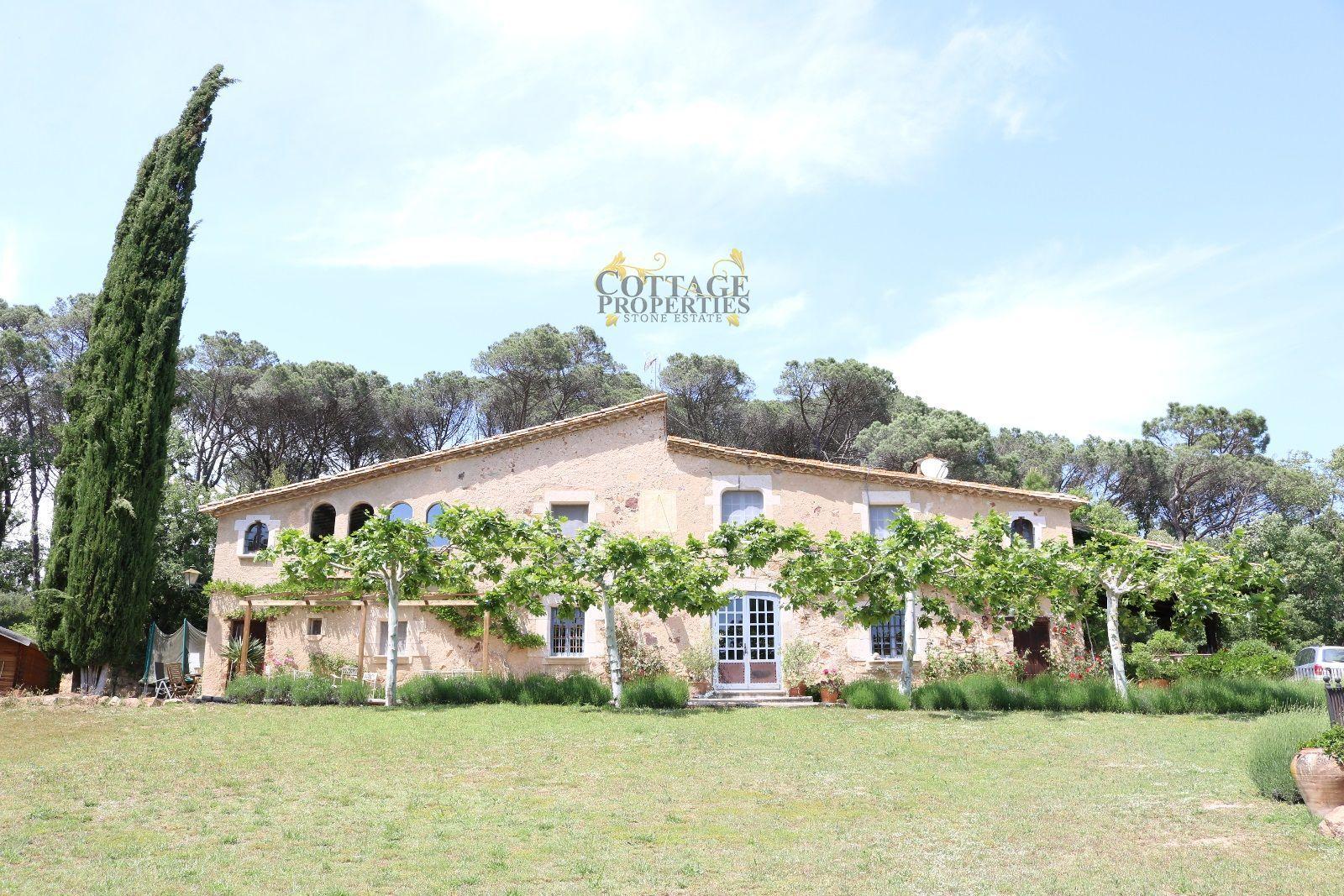 1515: Villa in Caldes De Malavella