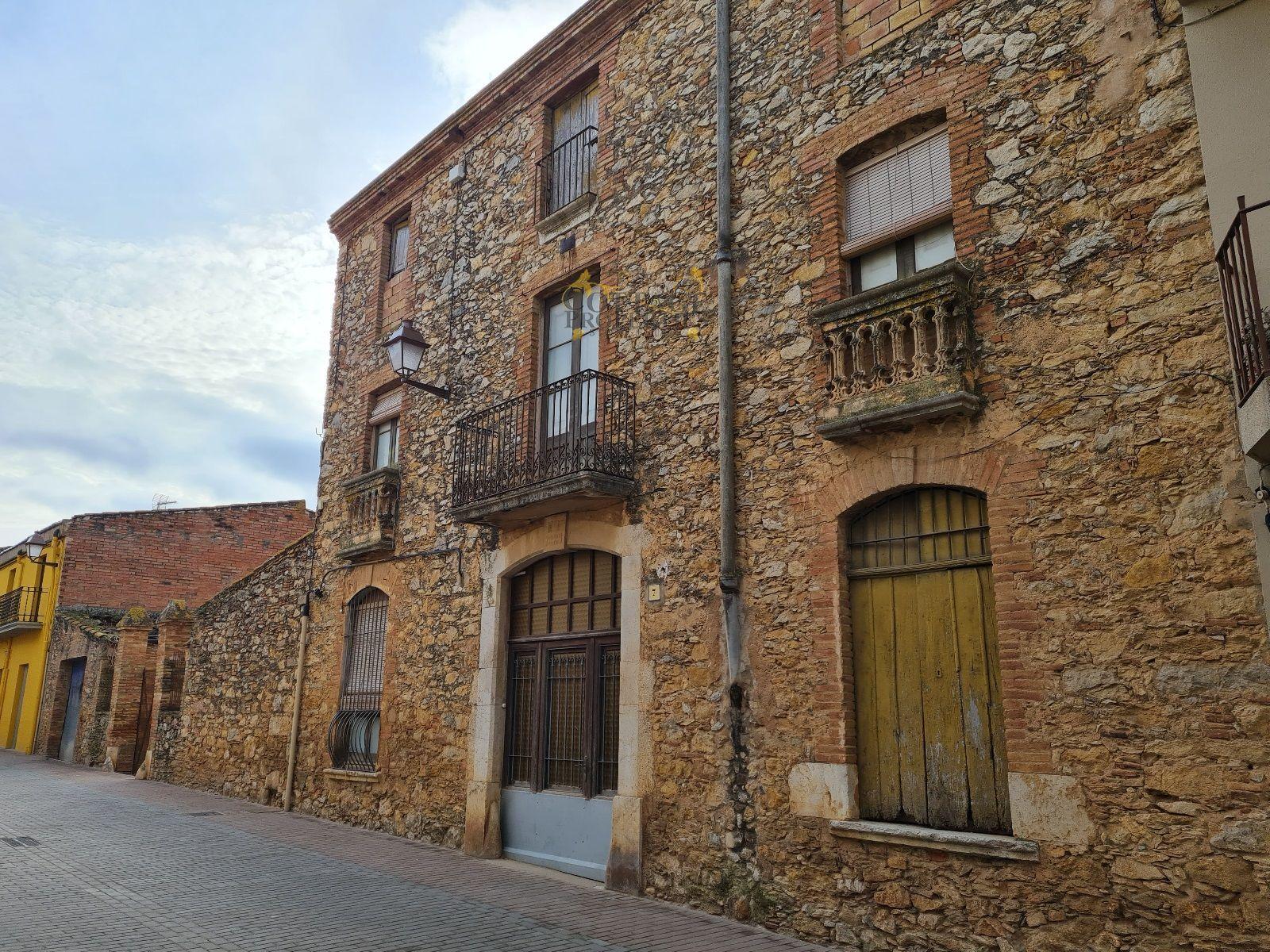 1518: Casas de pueblo in Fonteta