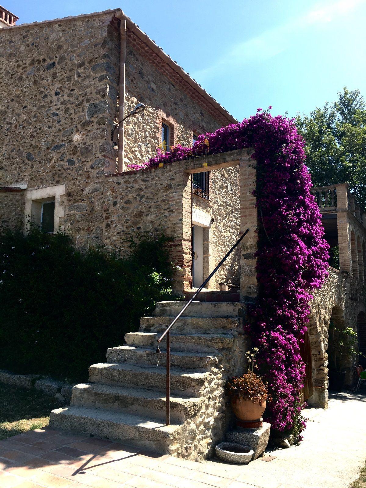 Master House Entrada
