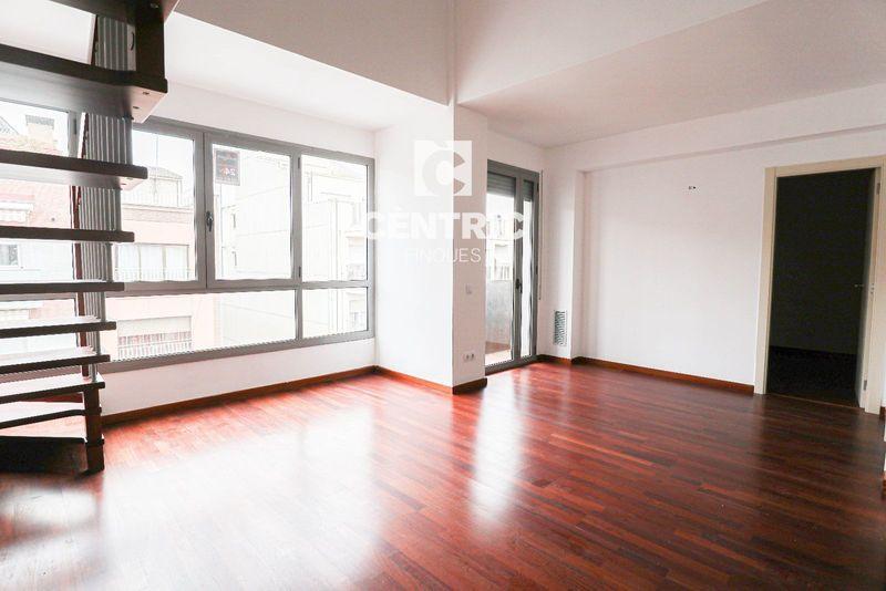 Duplex en venda  a Terrassa, Barcelona . Ref: 1524. Centric Finques