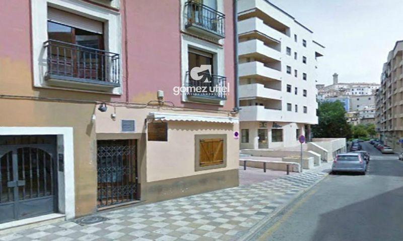 Local Comercial en venta  en Cuenca . Ref: 1051. Gomez Utiel Servicios Inmobiliatios Cuenca