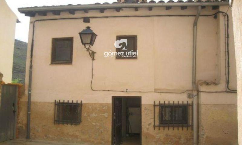 Casa en venta  en Cuenca . Ref: 1303. Gomez Utiel Servicios Inmobiliatios Cuenca