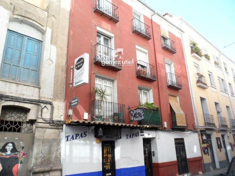 Edificio Singular en venta  en Cuenca . Ref: 1718. Gomez Utiel Servicios Inmobiliatios Cuenca