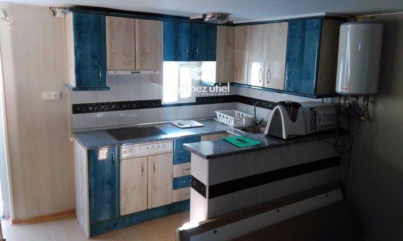 Casa en venta  en Cuenca . Ref: 1723. Gomez Utiel Servicios Inmobiliatios Cuenca