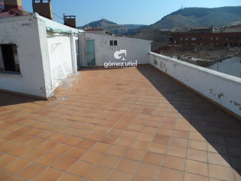 Ático en venta  en Cuenca . Ref: 1963. Gomez Utiel Servicios Inmobiliatios Cuenca
