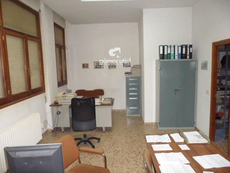 Local Comercial en venta y alquiler  en Cuenca . Ref: 2097. Gomez Utiel Servicios Inmobiliatios Cuenca