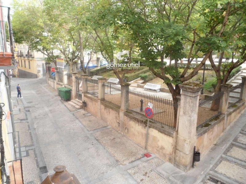 Piso en venta  en Cuenca . Ref: 2269. Gomez Utiel Servicios Inmobiliatios Cuenca