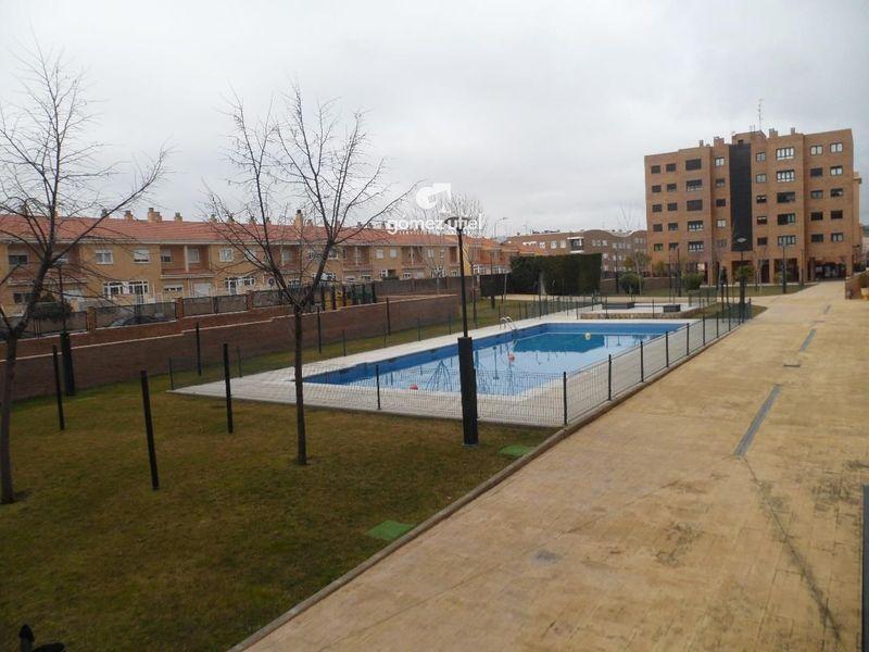 Piso en venta  en Cuenca . Ref: 2342. Gomez Utiel Servicios Inmobiliatios Cuenca