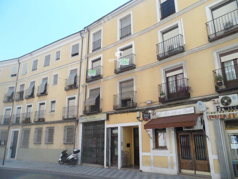 Piso en venta  en Cuenca . Ref: 2395. Gomez Utiel Servicios Inmobiliatios Cuenca