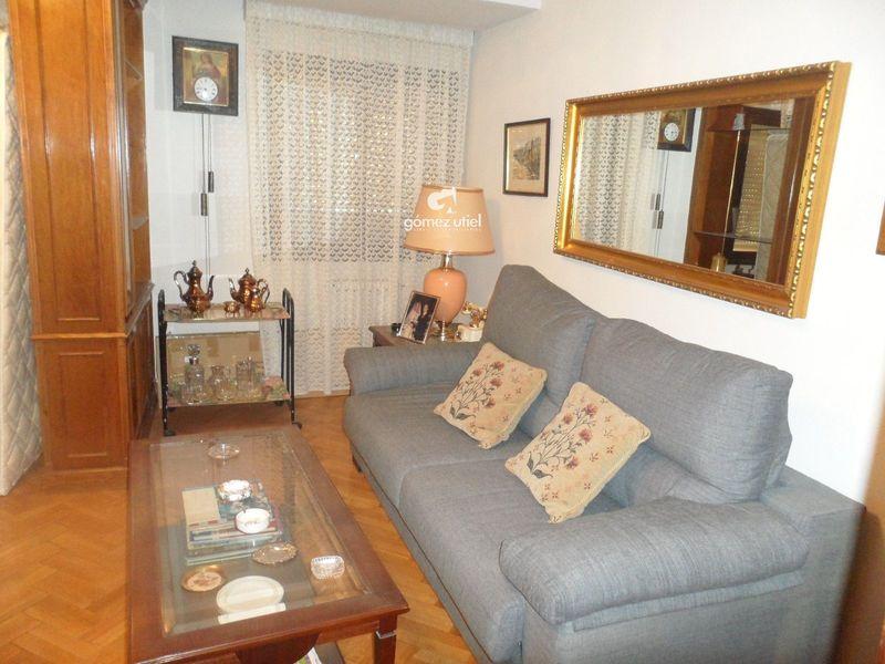 Piso en venta  en Cuenca . Ref: 2410. Gomez Utiel Servicios Inmobiliatios Cuenca