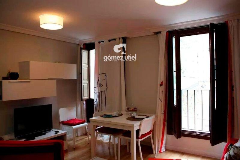 Piso en alquiler  en Cuenca . Ref: 2463. Gomez Utiel Servicios Inmobiliatios Cuenca