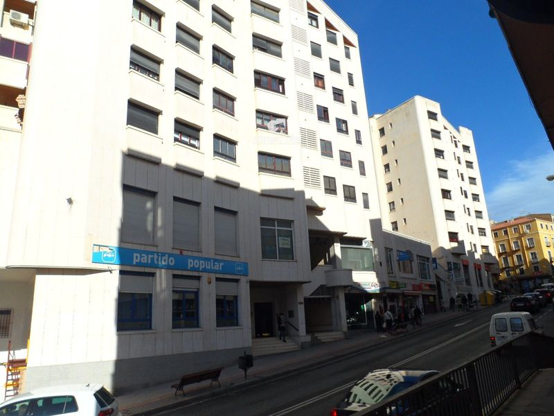 Piso en venta  en Cuenca . Ref: 2490. Gomez Utiel Servicios Inmobiliatios Cuenca