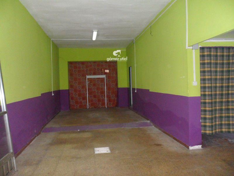 Local Comercial en alquiler  en Cuenca . Ref: 2493. Gomez Utiel Servicios Inmobiliatios Cuenca