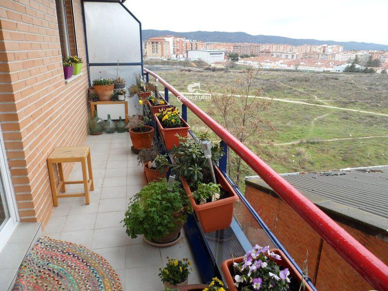 Piso en venta  en Cuenca . Ref: 2515. Gomez Utiel Servicios Inmobiliatios Cuenca