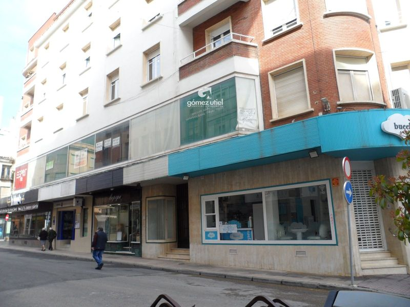 Piso en venta  en Cuenca . Ref: 2544. Gomez Utiel Servicios Inmobiliatios Cuenca