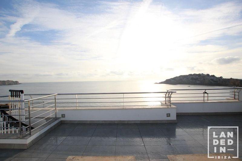 Adosado en venta  en Ibiza, Baleares . Ref: 1593. Landed in Ibiza