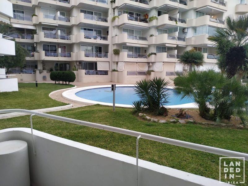 Piso en venta  en Ibiza, Baleares . Ref: 1667. LANDED IN IBIZA REAL ESTATE