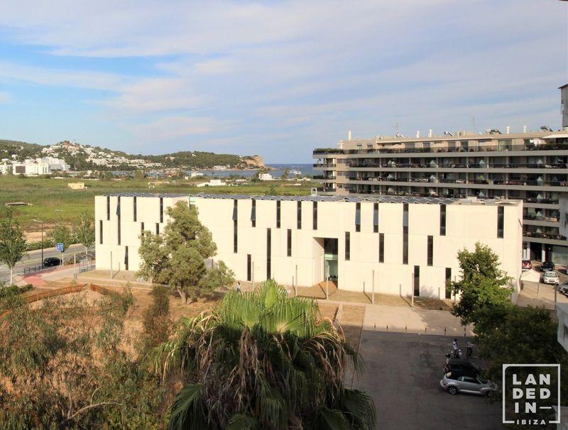 Piso en venta  en Ibiza, Baleares . Ref: 1683. LANDED IN IBIZA REAL ESTATE
