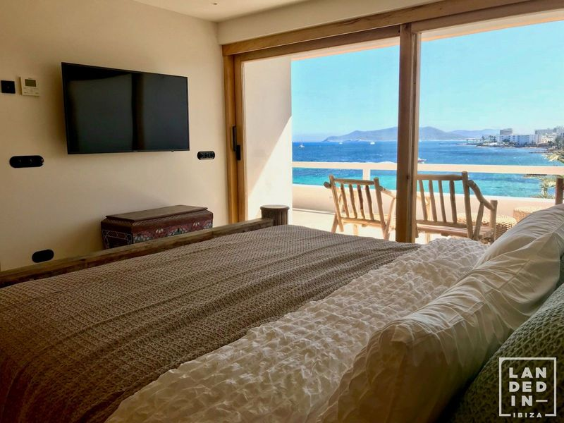 Piso en venta  en Ibiza, Baleares . Ref: 1712. LANDED IN IBIZA REAL ESTATE