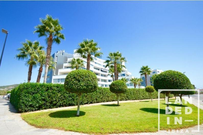 Piso en alquiler  en Ibiza, Baleares . Ref: 1749. LANDED IN IBIZA REAL ESTATE