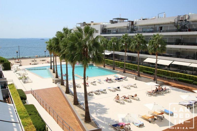 Piso en alquiler  en Ibiza, Baleares . Ref: 1754. LANDED IN IBIZA REAL ESTATE