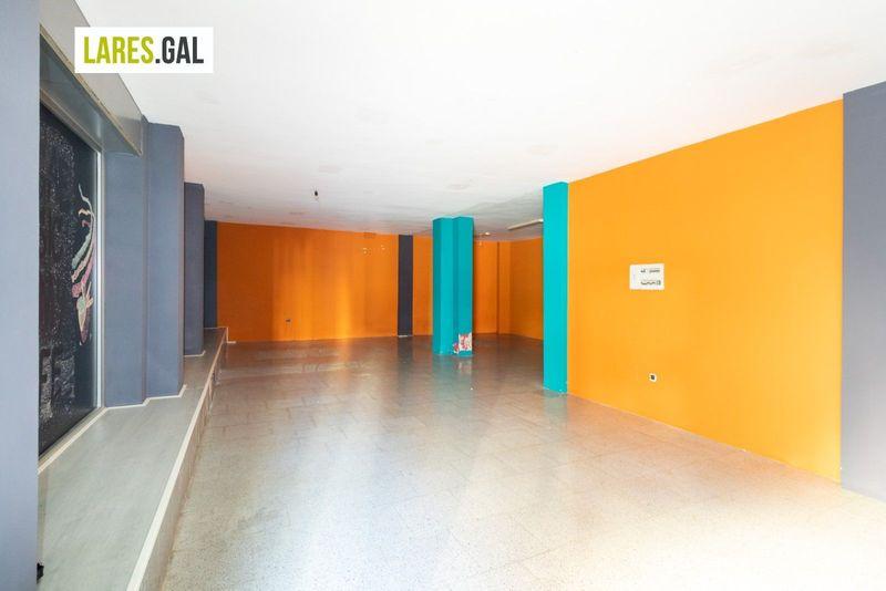 Local Comercial en aluguer  en Cangas Do Morrazo, Pontevedra . Ref: 1060. Lares Inmobiliaria