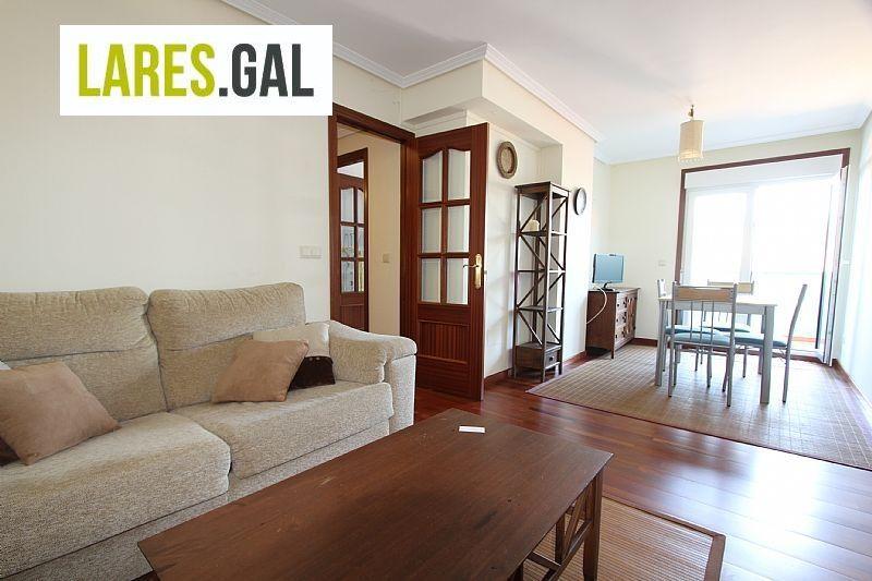 Ático en aluguer  en Cangas Do Morrazo, Pontevedra . Ref: 1267. Lares Inmobiliaria
