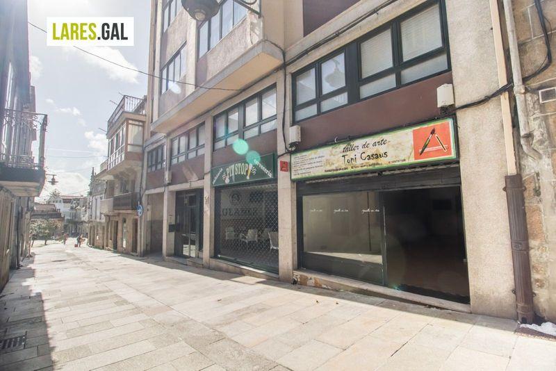 Local Comercial en aluguer  en Cangas Do Morrazo, Pontevedra . Ref: 1458. Lares Inmobiliaria