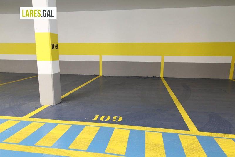 Garaxe en aluguer  en Cangas Do Morrazo, Pontevedra . Ref: 1577. Lares Inmobiliaria