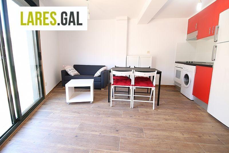 Ático en aluguer  en Cangas Do Morrazo, Pontevedra . Ref: 1707. Lares Inmobiliaria