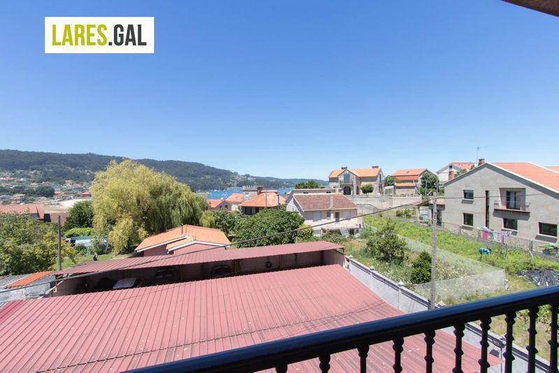 Piso en venda  en Cangas Do Morrazo, Pontevedra . Ref: 1737. Lares Inmobiliaria