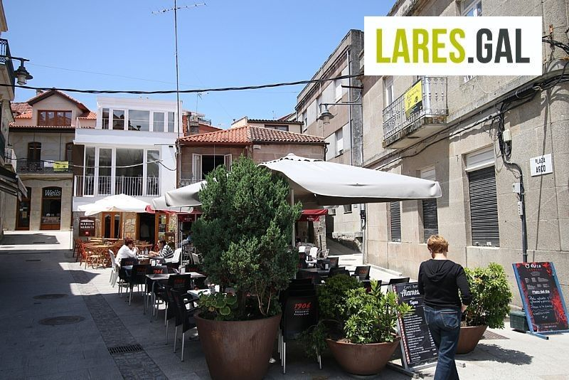 Oficina en aluguer  en Cangas Do Morrazo, Pontevedra . Ref: 1895. Lares Inmobiliaria
