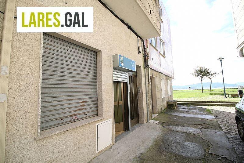 Local Comercial en aluguer  en Cangas Do Morrazo, Pontevedra . Ref: 1934. Lares Inmobiliaria