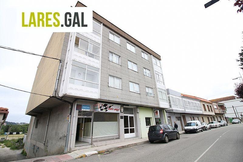 Local Comercial en aluguer  en Bueu, Pontevedra . Ref: 1959. Lares Inmobiliaria