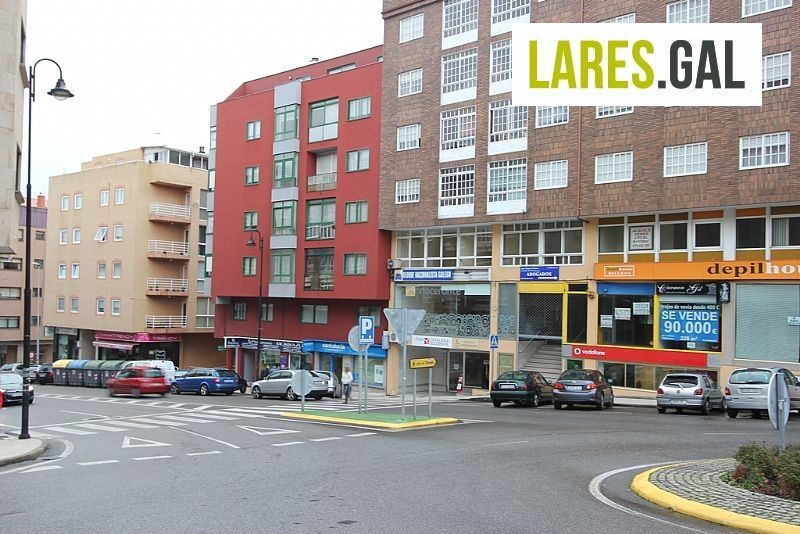 Oficina en venda  en Cangas Do Morrazo, Pontevedra . Ref: 2255. Lares Inmobiliaria