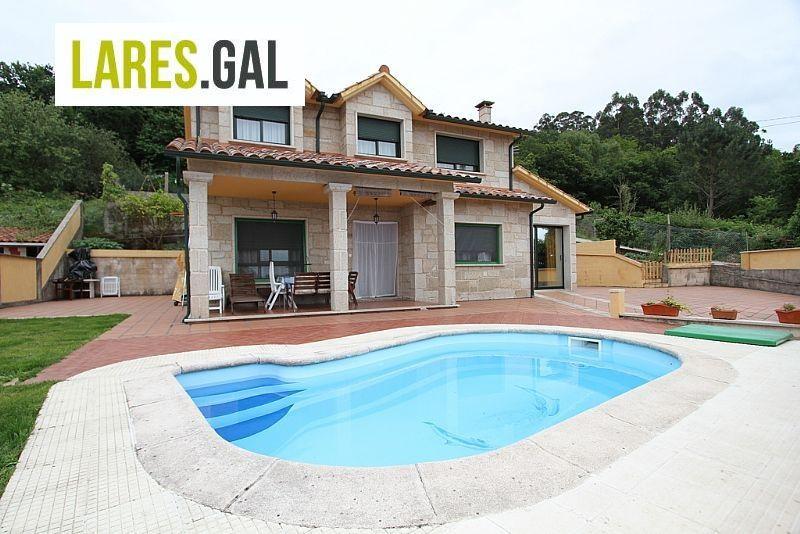 Casa en venda  en Marin, Pontevedra . Ref: 2263. Lares Inmobiliaria