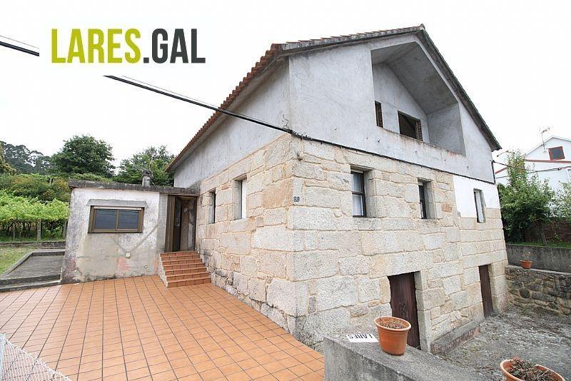 Heim zu verkaufen  in Cangas Do Morrazo, Pontevedra . Ref: 2345. Lares Inmobiliaria