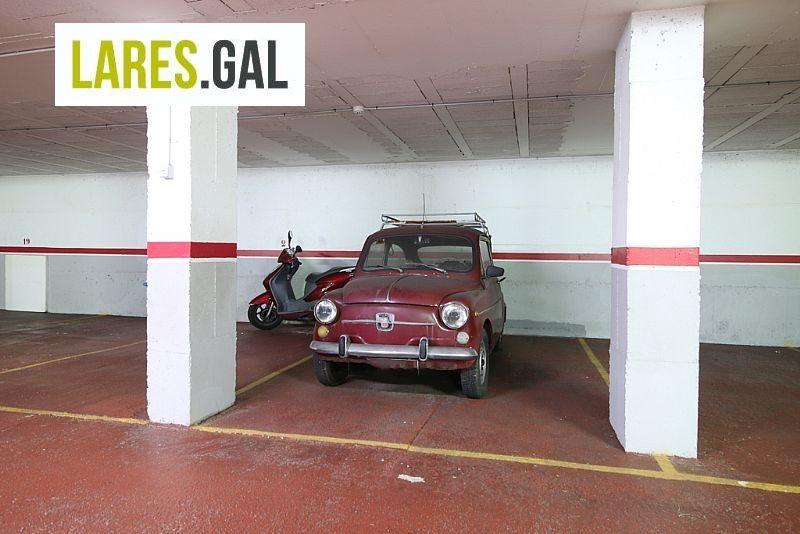 Garaxe en venda e aluguer  en Cangas Do Morrazo, Pontevedra . Ref: 2391. Lares Inmobiliaria