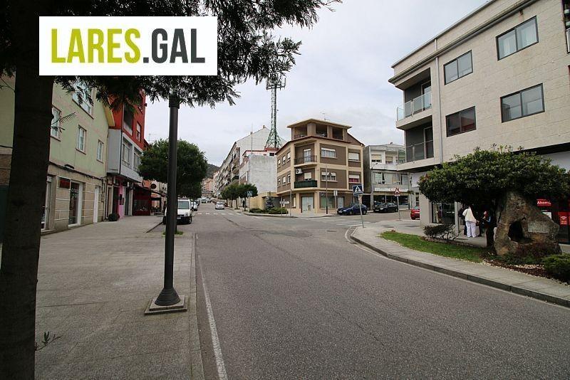 Garaxe en venda e aluguer  en Moaña, Pontevedra . Ref: 2435. Lares Inmobiliaria