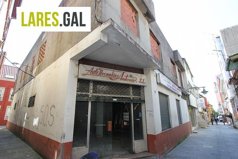 Casa en venda  en Cangas Do Morrazo, Pontevedra . Ref: 2438. Lares Inmobiliaria