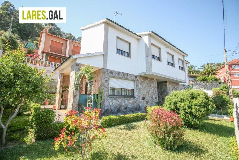 Casa en venda  en Moaña, Pontevedra . Ref: 2473. Lares Inmobiliaria