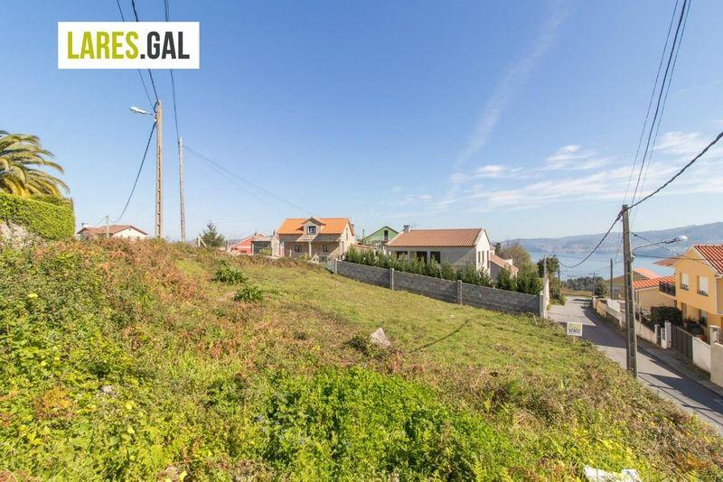 Parcela en venda  en Bueu, Pontevedra . Ref: 2596. Lares Inmobiliaria