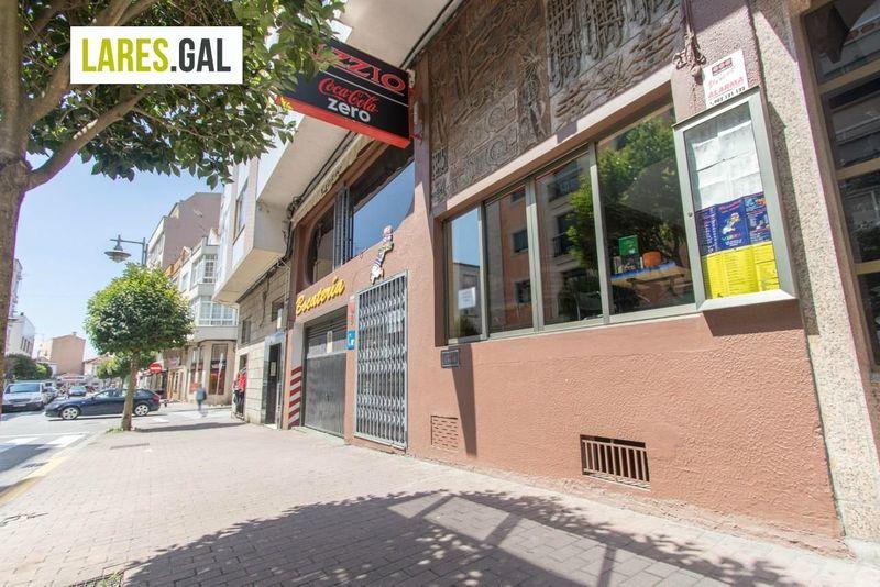Local Comercial en aluguer  en Cangas Do Morrazo, Pontevedra . Ref: 2692. Lares Inmobiliaria