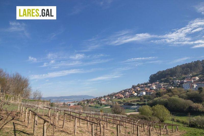 Parcela en venda  en Bueu, Pontevedra . Ref: 2771. Lares Inmobiliaria