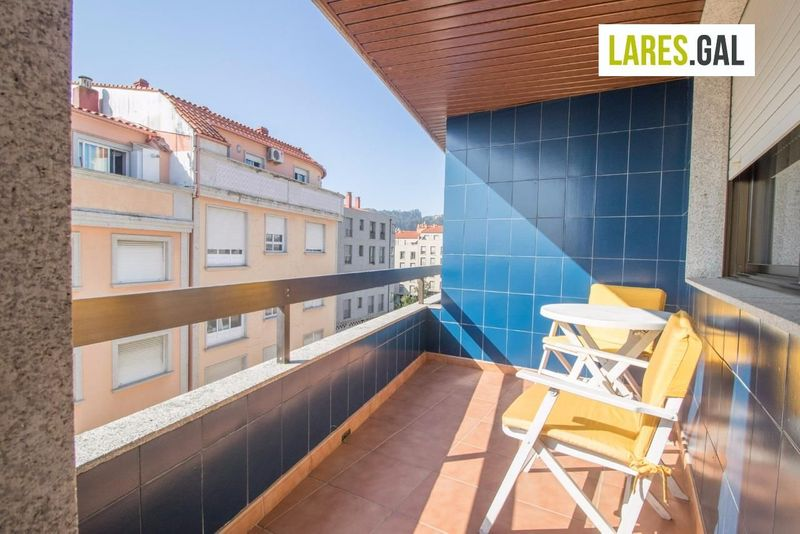 Piso en venda  en Cangas Do Morrazo, Pontevedra . Ref: 2828. Lares Inmobiliaria